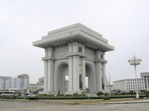 800px-Pyongyang_Arch_of_Triumph